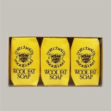mitchells wool fat bath soap mitchell s wool bath soap gift box 3 x 150 g