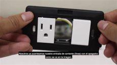 como reparar un apagador c 243 mo instalar un apagador con contacto