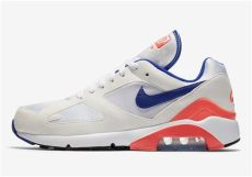 nike air max 180 ultramarine the nike air max 180 og ultramarine is back for 2018 but they gotten any closer to the og