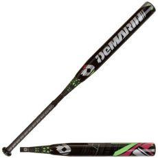 new demarini fastpitch softball bats new demarini cf7 33 23 cfi15 fastpitch softball bat black green 2015 10 walmart