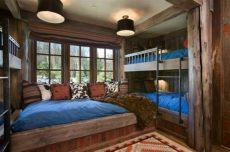 decoracion de recamaras rusticas para ninos decoracion rustica para los dormitorios juveniles
