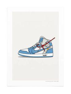 off white jordan 1 unc wallpaper white 1 unc in 2020 nike wallpaper white jordans sneakers wallpaper