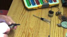 como proteger la punta del cautin 191 como cambiar la punta de un cautin