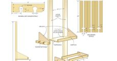baseball bat rack woodworking plans the sh this is baseball bat rack woodworking plans