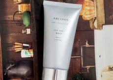 review arcona tea tree mask noir - Arcona Tea Tree Mask Review