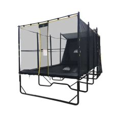 rectangle trolines for sale yeti 360 8ft x 20ft springless rectangle troline no set deliver date at this stage big