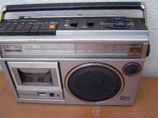 radiograbadora panasonic radiocassette national panasonic rx 1650 vendido en venta directa 36268258