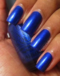 opi blue my mind review varnished valkyrie opi blue my mind giggle you made me into what i am today