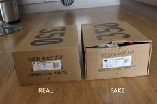how to spot yeezy boost 350 v2 black and kingsdown roots - Fake Yeezy V2 Box