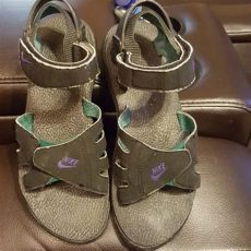 nike acg sandals 90s 57 nike shoes vtg 90s nike acg dovalina builders sandals 9 from s closet on