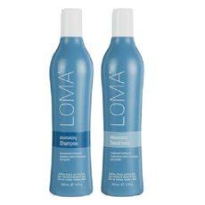 loma moisturizing shoo reviews loma loma moisturizing shoo conditioner 12 oz set walmart