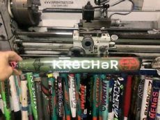 shaved slowpitch softball bats sale 2020 worth krecher homerun derby slowpitch softball bat ebay