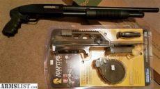 armslist for sale new mossberg maverick 88 shotgun adaptive tactical kit 35 ship - Mossberg Maverick 88 Tactical Kit