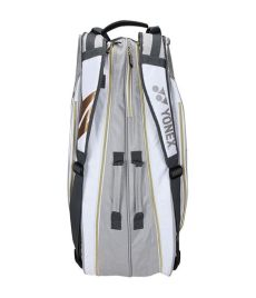yonex badminton kit bag 14 dan special edition bt6 white buy at best price on snapdeal - Yonex Lin Dan Special Edition Kit Bag