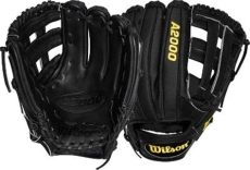 dw5 a2000 chatterfly wilson a2000 superskin dw5 12 quot quot baseball glove