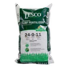 lesco fall winter fertilizer lesco 50 lbs 24 0 11 no phos fertilizer 080258 the home depot fertilizer growing grass