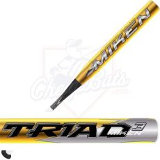 cheap miken softball bats miken triad slowpitch softball bat maxload usssa strimu