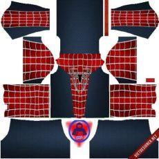 512x512 league soccer kits ihackshyz dls kits more - Dls 18 Spiderman Kit