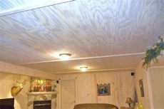 simple basement ceiling ideas easy basement ceiling options how to hide your mechanicals