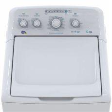 manual de lavadora easy 17 kg aqua saver lavadoras