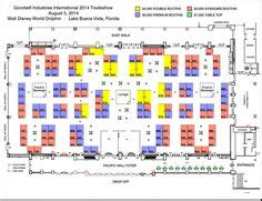trade show floor plan design google search conference