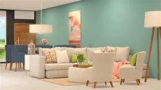 colores vivos para salas modernas 8 salas modernas y minimalistas 161 dise 241 os que inspiran