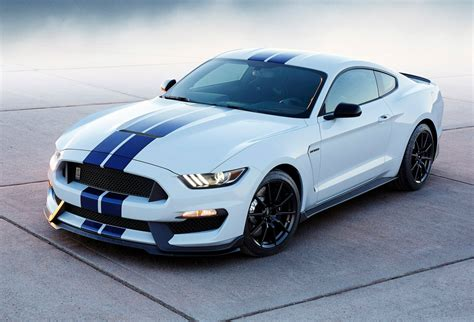2016 ford mustang shelby gt350 sport 52 995