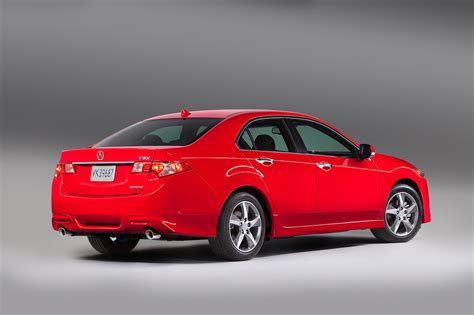 2014 acura tsx reviews rating motor trend
