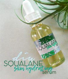 vitamin c e serum selber machen diy squalane serum diy hautpflege handcreme und kosmetik selber machen