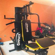 venta de aparatos para hacer ejercicio usados aparato multi para hacer ejercicios multiples posot class