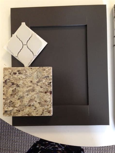 venetian gold granite grey backsplash behr peppery painted