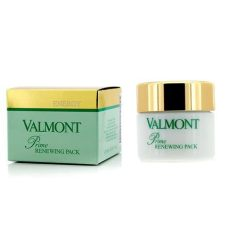 valmont renewing pack how to use valmont prime renewing pack fresh