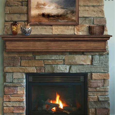 pearl mantel savannah pine fireplace mantel tv shelf