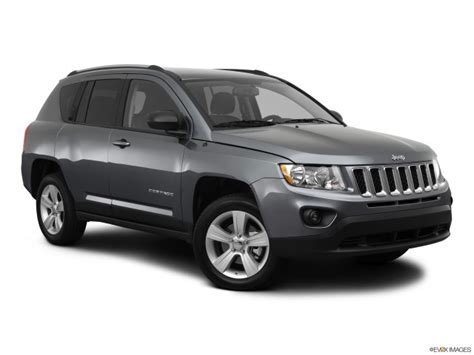 2012 jeep compass read owner expert reviews prices