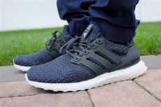 adidas ultra boost 10 og on feet parley x adidas ultra boost quot sea quot in review justfreshkicks