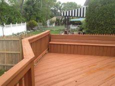 veranda composite decking reviews reviews and pictures of veranda gray decks build composite bench on deck boat floor plastic wood