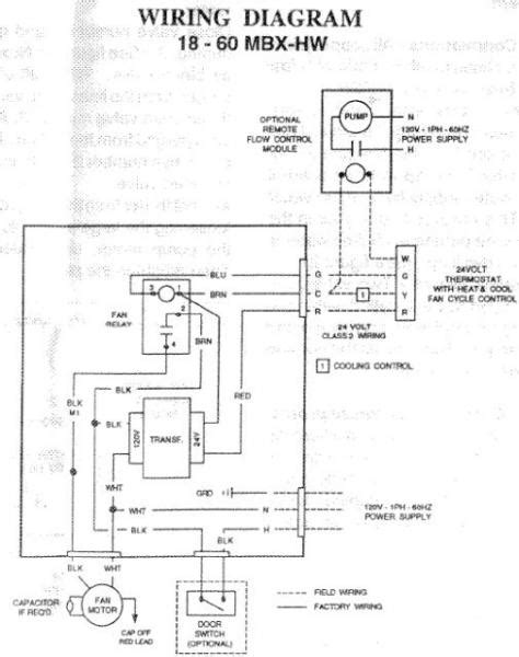 wiring aprilaire 500 model 60 energy kinetics system