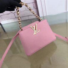 louis vuitton capucines bb replica replica lv louis vuitton capucines bb leather shoulder bag lv346 186 00 luxury shop