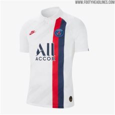 jersey kit dls 2019 psg psg 19 20 third kit released footy headlines