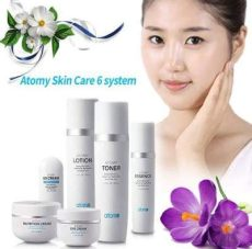 atomy skin care review indonesia atomy market terbesar dari korea pemutih wajah alami atomy skin care 6 system