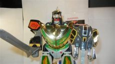 dragonzord battle mode dragonzord battle mode figure review