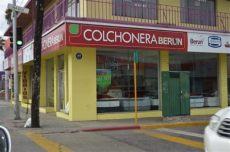 colchonera berun mattresses blvd agua caliente nazas zona r 237 o tijuana baja - Berun Colchones Tijuana