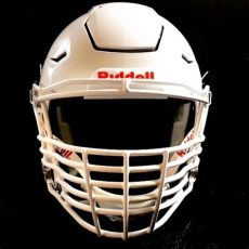 the facemask experts speedflex big grill thx jaidencruz68 for the so - Riddell Speedflex Big Grill Facemask