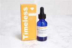 timeless 20 vitamin c serum review pdxbeautiful - Timeless Ce Ferulic Reddit