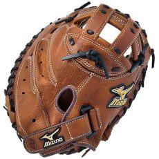 mizuno mvp series fastpitch catchers mitt gxs57 34 quot 311810 - Fastpitch Catchers Mitt Reviews