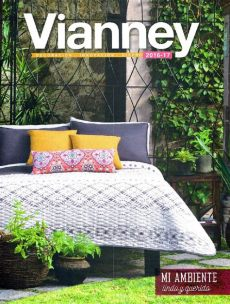 catalogo colchas vianney hogar 2016 by catalogos por issuu - Colchas Vianney Chicago