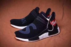 adidas nmd human race supreme us 150 authentic adidas nmd human race black supreme custom made www yeezycustom cn