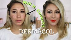 dermacol makeup cover foundation review dermacol makeup cover foundation review foundation that can cover marker