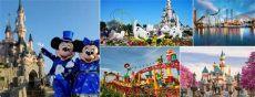 promociones parque de atracciones check in viajes tiene promociones en los parques de diversiones m 225 s populares de los ee uu con
