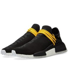 adidas pharrell nmd human race adidas x pharrell williams hu human race nmd black end